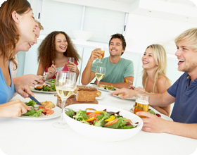 insulinspiegel niedrig halten abnehmen